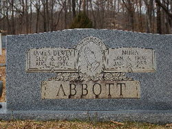 James Dewey Abbott