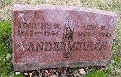 Ida May <i>Boerman</i> Vandermeulen