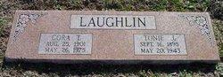 Tonie J. Laughlin