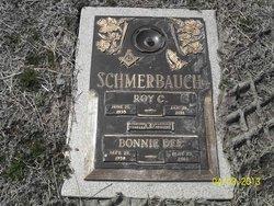 Roy Cletus Schmerbauch