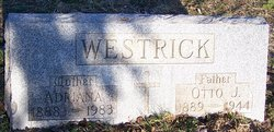 Otto Joseph Westrick
