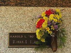 Harold Bo Beach