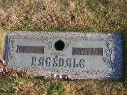 Agnes Wynelle <i>Fuller</i> Ragsdale