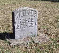 William Reese