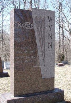 Otis O Wynn
