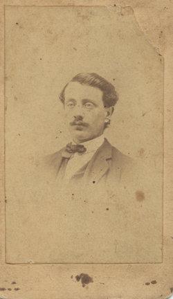 Joseph Jasper Blandford