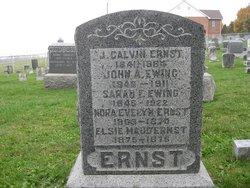 Elsie Maud Ernst