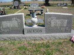 Violet <i>Downs</i> Jackson