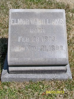 Elmor W Williams