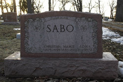 Christian Knude Sabo