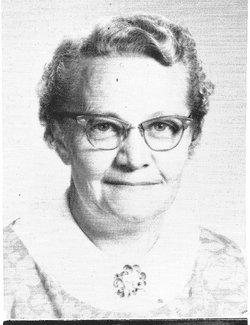 Ruth Helena <i>Knee</i> Hullinger