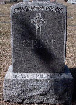 Charles H. Gritt