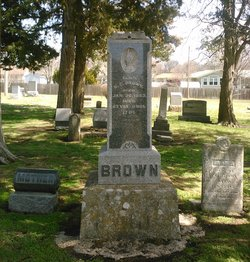 Elder Solomon Glory Brown
