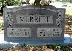 Murphy Gordon Merritt