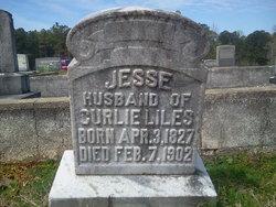 Jesse Liles