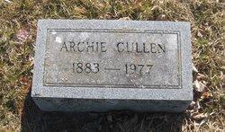 Archie Cullen