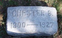 Chester Glen Sharp