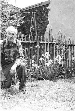 Charles Albert Dreyer