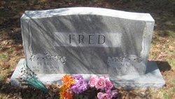 Edward Pearl Eddie Fred