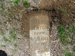 Jack Denton