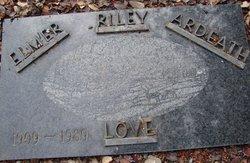 Elmer Riley Ardeath