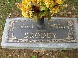 Ocie Droddy