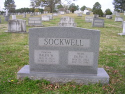 Ralph Sockwell