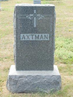 John Axtman