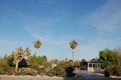 Twentynine Palms Cemetery