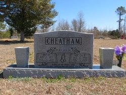 Junious O'Neal Cheatham