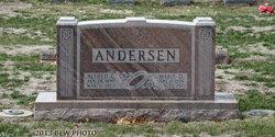 Alfred C. Andersen