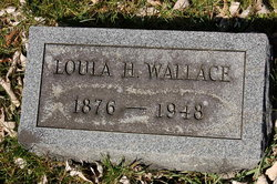 Loula <i>Howerton</i> Wallace