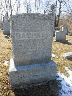 Francis Dashnau