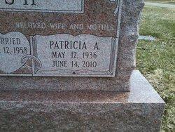 Patricia Ann <i>Cincilla</i> Rush