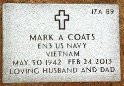 Mark Allen Coats