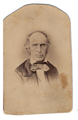 Rev Samuel Nichols