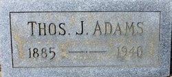 Thomas Jefferson Adams