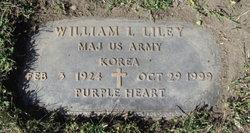 William Lester Liley