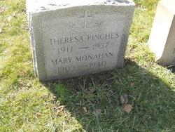 Theresa Pinches