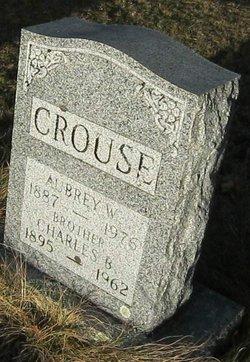 Aubrey William Crouse