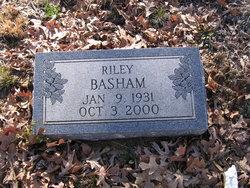 Riley Basham