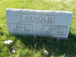 Judge John Carlisle Arnold