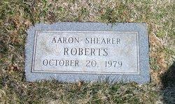 Aaron Shearer Roberts