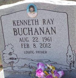 Kenneth Ray Buchanan