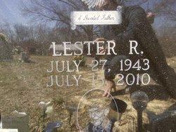 Lester R Barrett