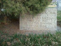 Lester Leon Killian
