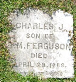 Charles J. Ferguson