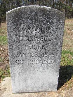 Randolph Columbus Houck