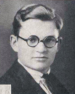 Joseph Abraham Wurster