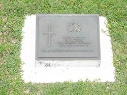 Private Herbert Lionel Teese